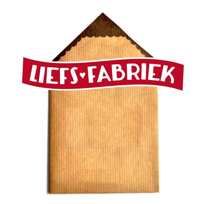 LiefsFabriek Logo